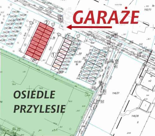 garaze