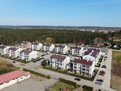 Osiedle Przylesie, mieszkania, sprzedaż, antczak, Drezdenko, fot. www.impresja-studio.pl